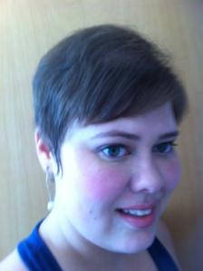 4 meses de hair up