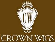 Logo Crown Wigs