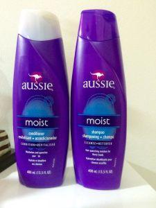 Aussie - Linha Moist